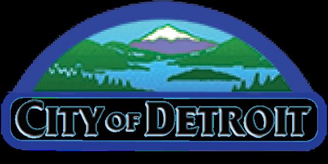 Detroit Oregon